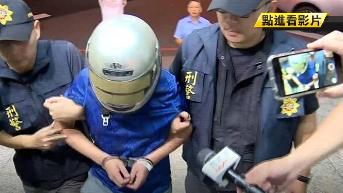 狠男勒斃女友伴屍28小時 恐怖情人判12年定讞