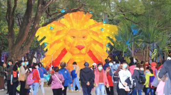 三刷逛不完 台灣燈會創千萬人次的關鍵