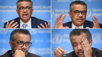 肺炎疫情:領導全球抗疫的埃塞俄比亞人譚德塞
