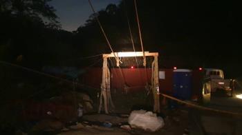 10樓高墜落!台電2工人頭部破裂慘死 1人無生命跡象