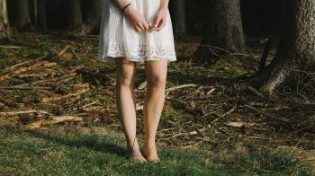 女大生胯下癢飄異味 紅疹蔓延慘變黴菌三角洲