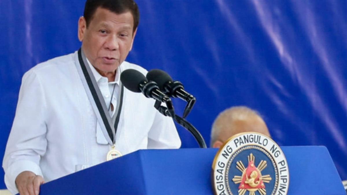 菲律賓武肺確診10例 杜特蒂:進入公衛緊急狀態