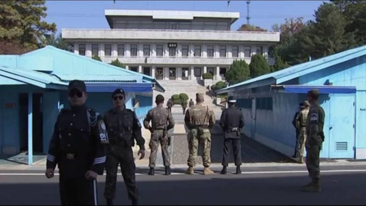 屍體燒不完?北韓驚傳逾180士兵染病喪命 軍官得負責