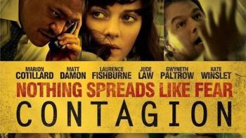 新冠肺炎疫情:《傳染病》是好萊塢10年前的預言還是「純屬巧合」