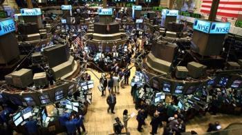 金融無常態 股市起波瀾 市場也像動物園