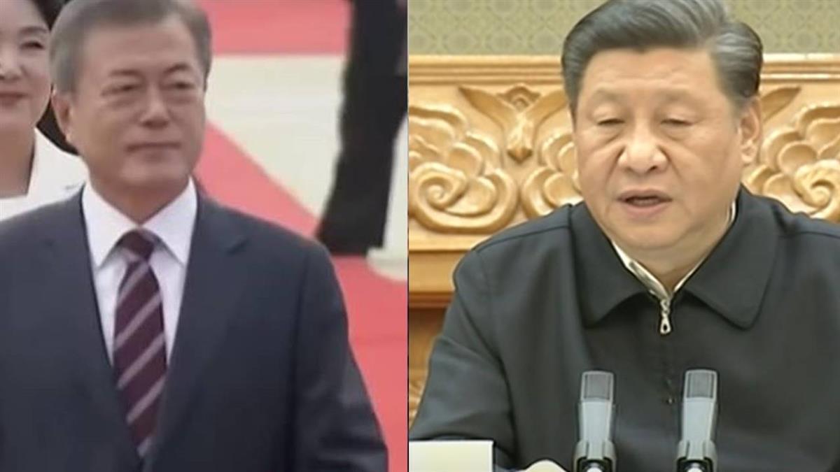 韓國總理:習近平仍可能如期到訪 疫情成關鍵