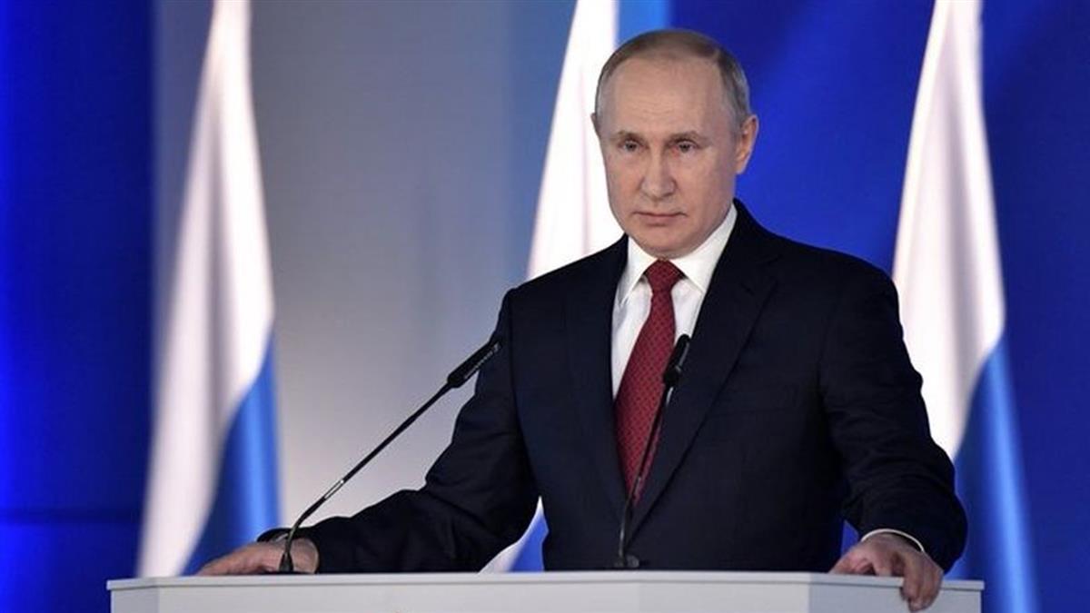 俄羅斯國會通過修憲 蒲亭可再連任掌權至2036年