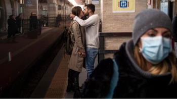 肺炎疫情:愛熱鬧的義大利人如何遵守全境封城隔離禁足規定?