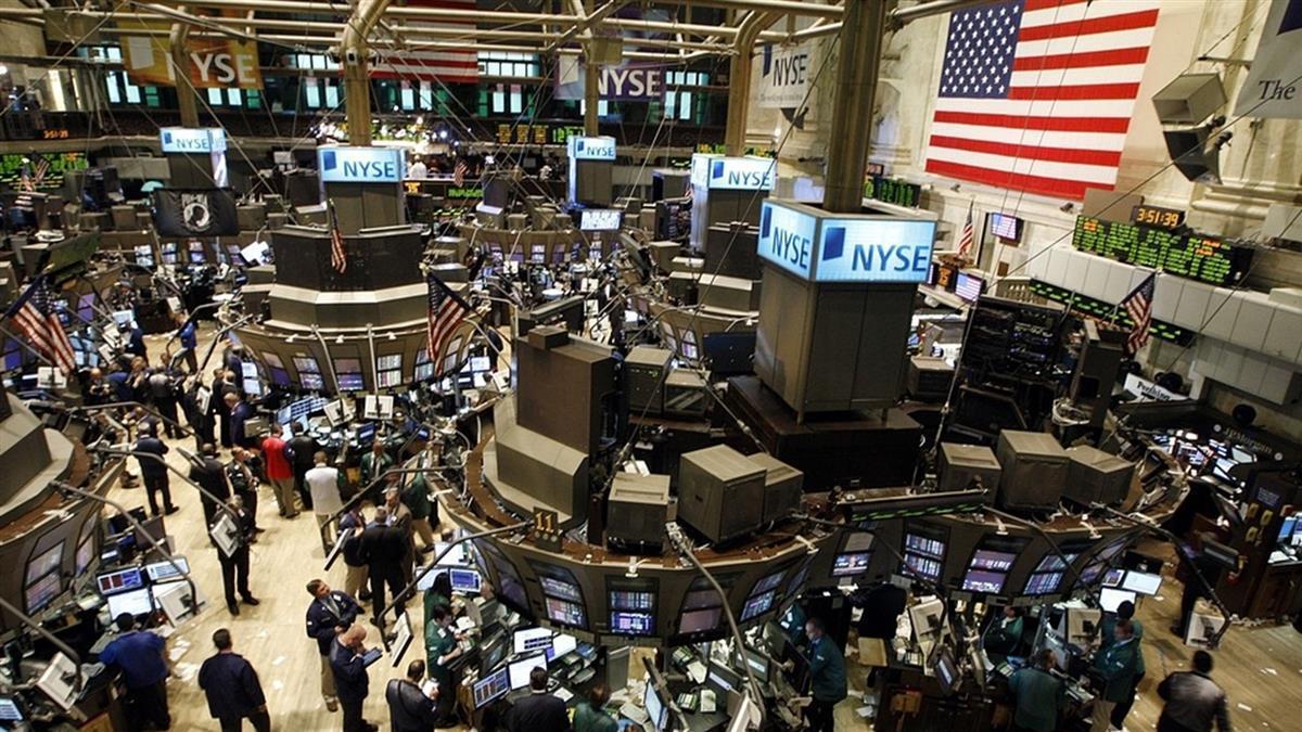 疫情禍害金融機構?他1關鍵嘆:銀行股已成糟糕投資