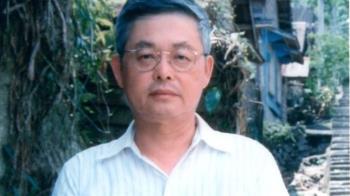 震撼文壇!國寶級詩人楊牧辭世 享壽80歲