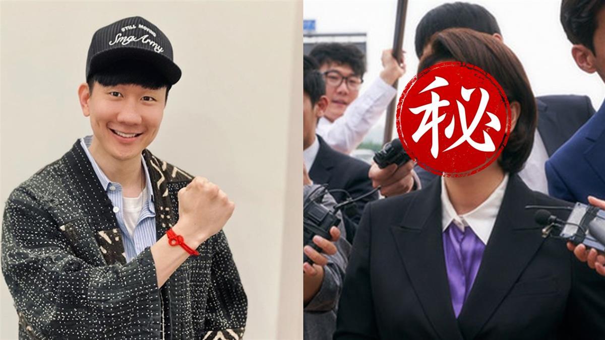 韓女星撞臉林俊傑!化身政客為選票「賜死」奶奶