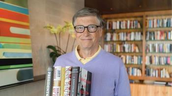 震撼!比爾蓋茲宣佈離開微軟董事會 未來動向曝