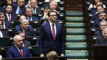 歐洲武肺暴衝 近3萬人染疫!波蘭宣布關閉邊界