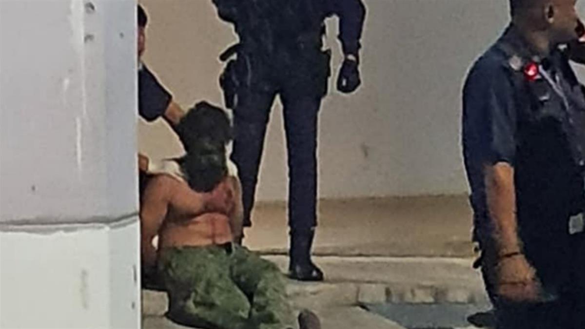 新加坡驚傳恐怖攻擊?警察逮捕30歲縱火男說明了