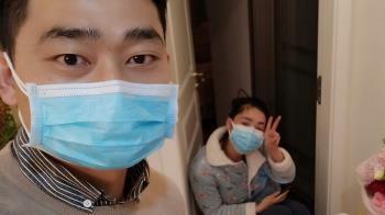 肺炎疫情微紀錄片:武漢「封城」之後