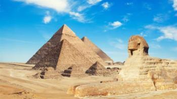 帶團埃及領隊染疫 業者:未達第三級仍出團