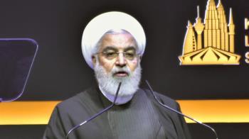 伊朗千萬人接受武肺檢測 21萬人有症狀