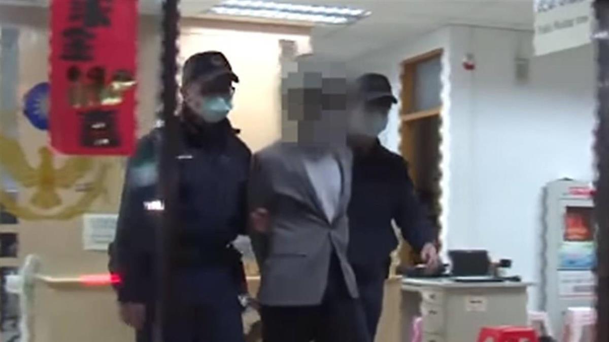 新店男捅死路人!律師曝關鍵:恐只關3年半或免刑