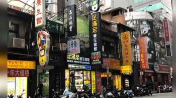 投資者眼中金雞母 西門町4店面億元成交