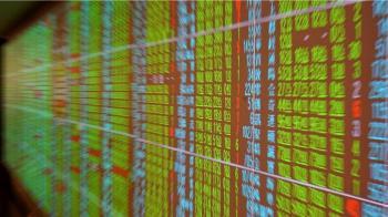 台股收跌278.14點  創14個月新低