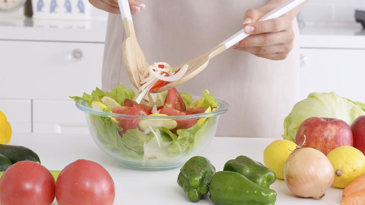 高纖維飲食過量反傷身?避開3大禁忌食物擁有「好心腸」