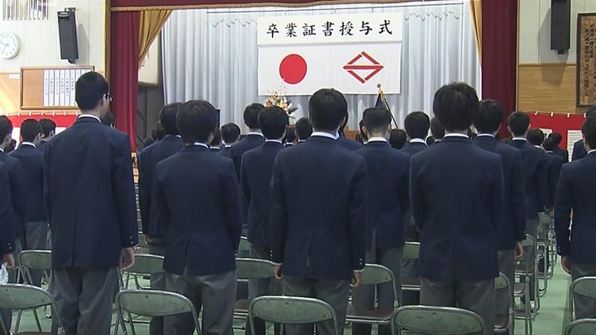 1瞞出國遊埃及! 日本教授害學生畢業典禮取消