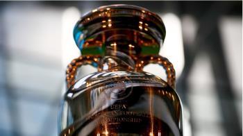 球迷哭了!武肺疫情肆虐 歐洲國家盃延至2021年開踢