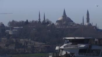 土耳其傳首起武肺死亡病例 累計病例逼近百人