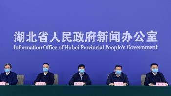 中共:湖北有序解除管控  全國積極推動復工