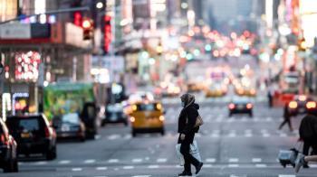 肺炎疫情的環境好消息:污染和排放迅速減少