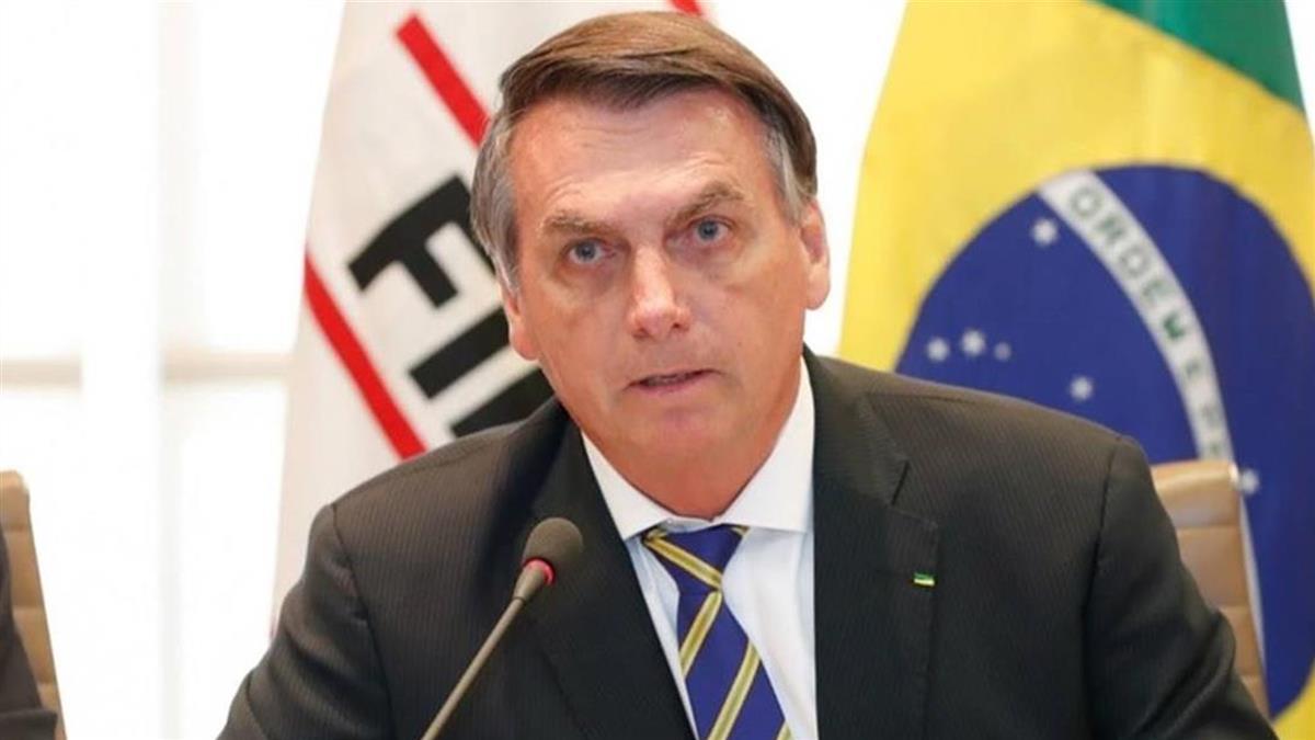 巴西宣布關閉陸地邊境15天!里約熱內盧2死