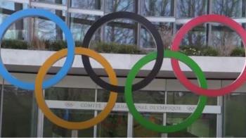東奧確定如期舉行 中華奧會準備好了