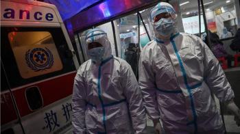 肺炎疫情如何令中國「崛起大國」的光環黯然失色