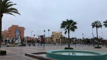 肺炎疫情:香港遊客逃離摩洛哥,「有一點後悔去旅行」
