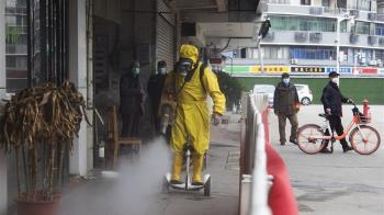 封城兩個月  湖北官員:官僚主義和病毒一樣致命