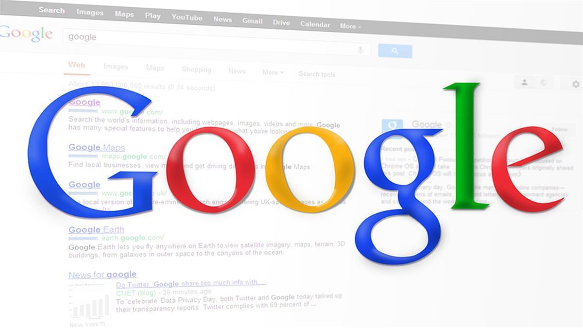 統整防疫資訊 Google美國武漢肺炎網站上架