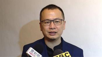 傳接國民黨革實院長 羅智強:沒有評論