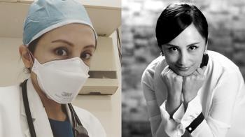 美罹武肺天價醫療曝 美女醫:我們被寵壞了