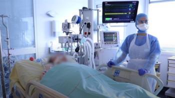 全球10億人在家隔離 近1萬3000人染武肺病逝