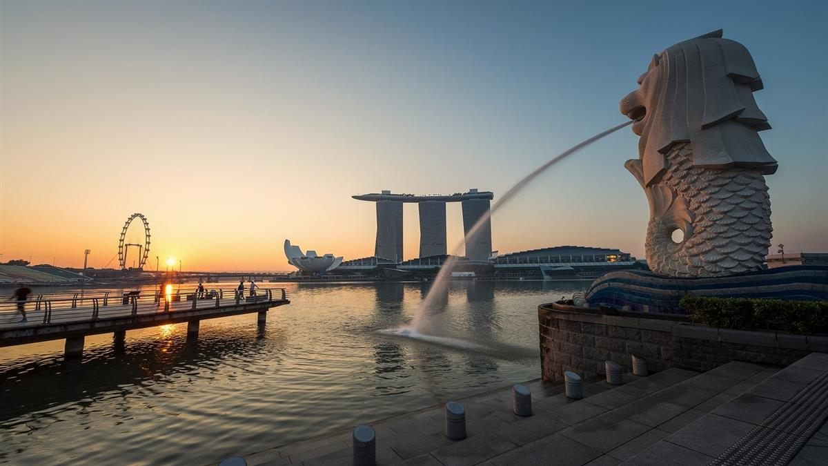 新加坡鎖國!23日起不得入境、轉機