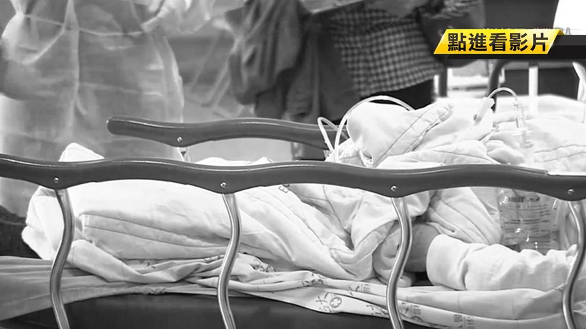 9旬母病危!婦人美國回台遭居家檢疫 竟是烏龍