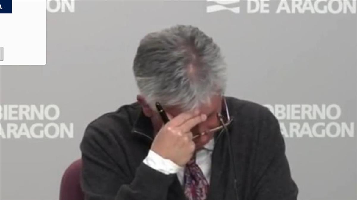 口罩飆到近萬元天價!西班牙衛生部長痛心哭了