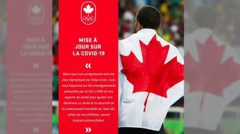 加拿大開第一槍 宣布不參加東京奧運與帕運