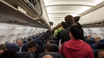 近千人想在台轉機 陸生吐心聲:我求求了