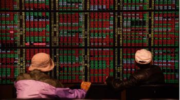 國安基金護盤加禁空令 法人估台股9000點有撐