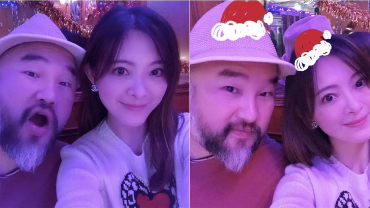 劉真40歲產女 辛龍超甜呵護…天天煮燕窩