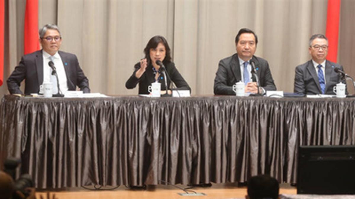 武漢肺炎衝擊產業 政院擬本週提第二波紓困方案