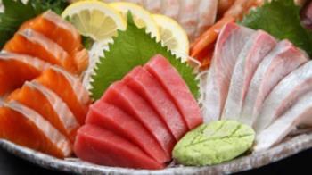 愛吃生魚片?海獸胃線蟲大爆發 37年暴增283倍