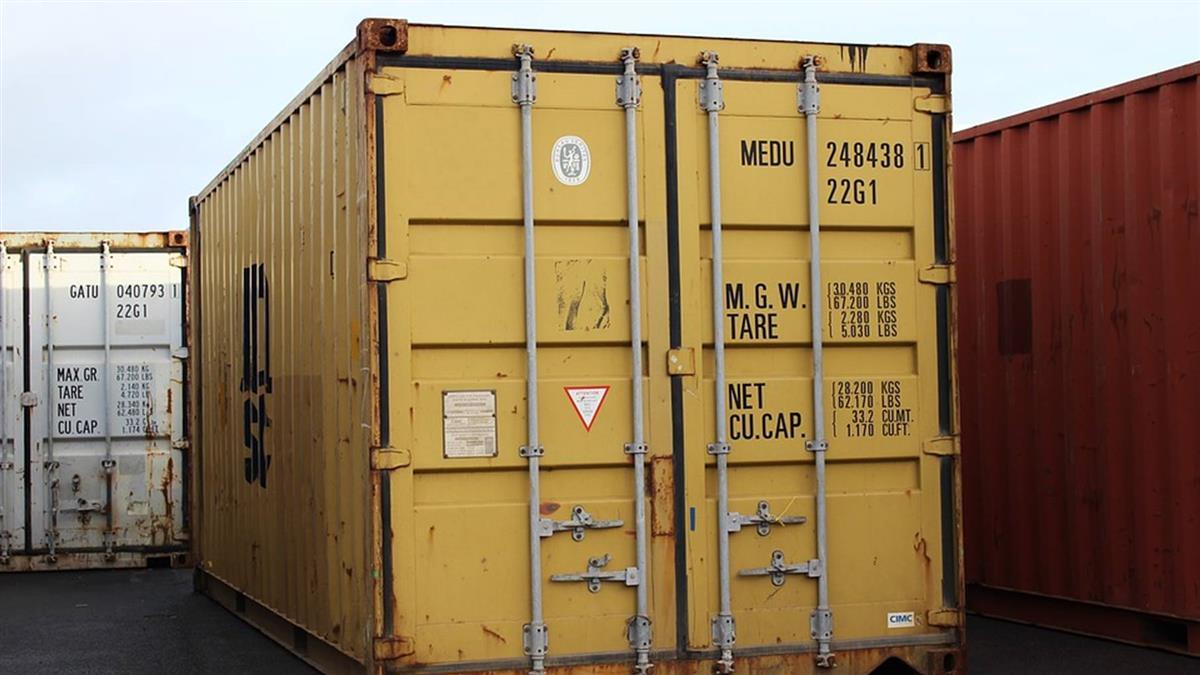 莫三比克傳移民藏身貨櫃慘案 64人喪命