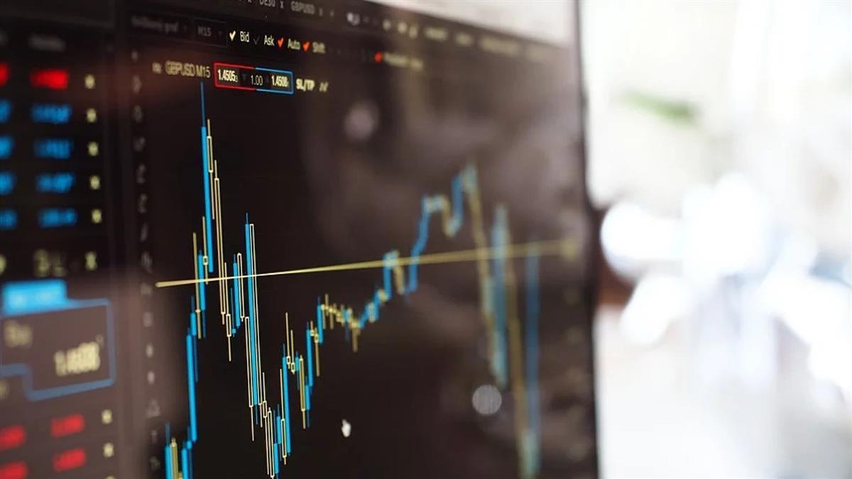 2兆紓困案快過關 美股強勁反彈大漲逾2000點